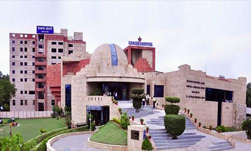 Best Cancer Hospitals in India ~ Mediniq Healthcare Pvt Ltd